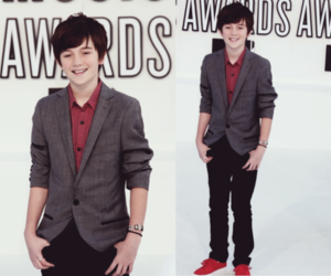 greyson chance, singer, and cute image