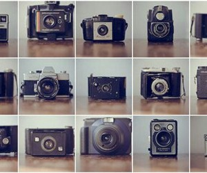 camera and love image