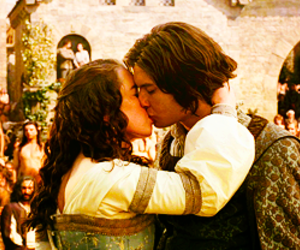 anna popplewell, ben barnes, and couple image