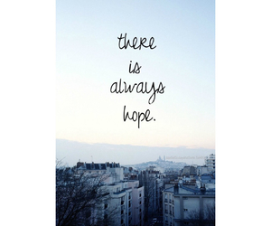 always and hope image