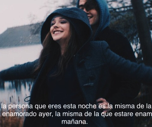 love, if i stay, and frases image