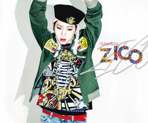 zico, block b, and asian image