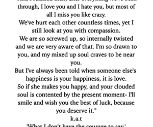 broken, couples, and happiness image