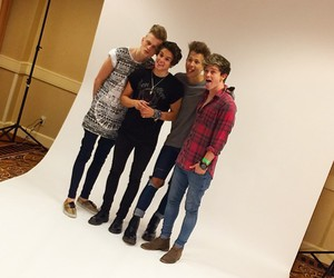 Hot, love cute, and the vamps image