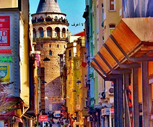 Best, galata, and istanbul image