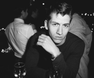 alex turner, arctic monkeys, and sexy image