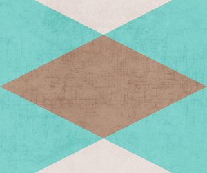 pattern and triangle image