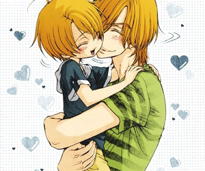 love stage and shougo image