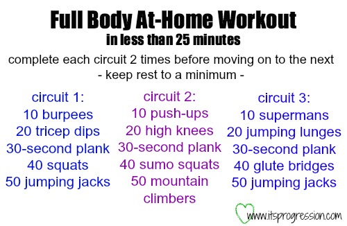Workout Plan Uploaded By WittY Damel On We Heart It
