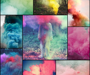 color, hipster, and random image