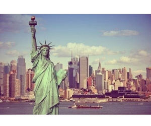 new york, ny, and place image