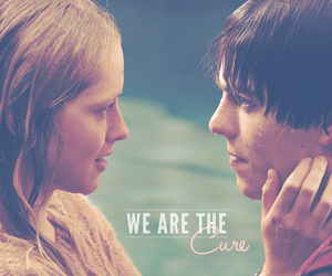 love, warm bodies, and cure image