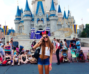disney, outfit, and kristine ullebo image