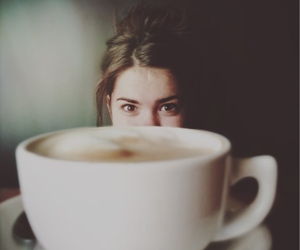 maia mitchell and coffee image