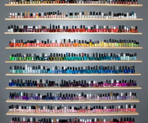 colors, lol, and nails image