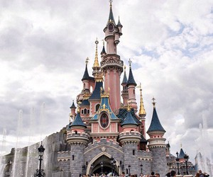 beautiful, disney, and france image