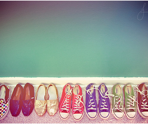 shoes, converse, and Tom image
