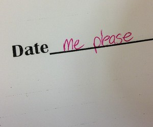 date, please, and funny image
