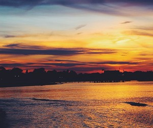 beautiful, photography, and sea image