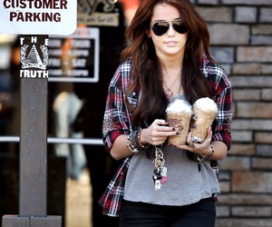 miley cyrus, love, and beautiful image