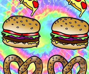food, hippie, and hipster image