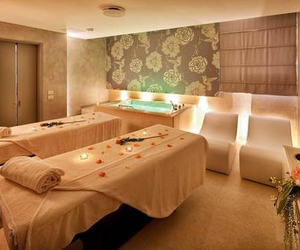 spa, relax, and luxury image