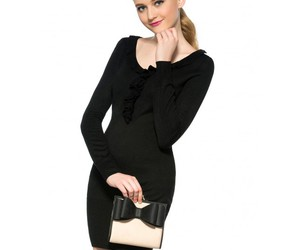 sweater dresses for women, sexy sweater dresses, and msfairy.com image
