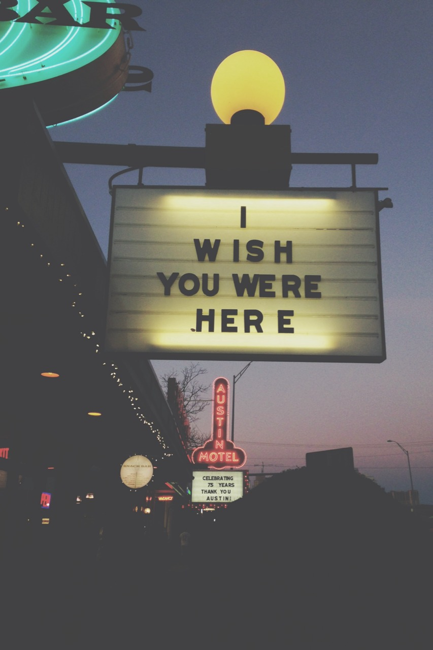 Wish You Were Here Quotes Lost Couple Life Alone I Miss You Love Quotes Empty Break Up I