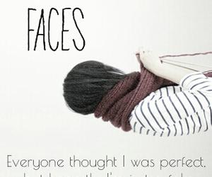 everyone, faces, and fake image