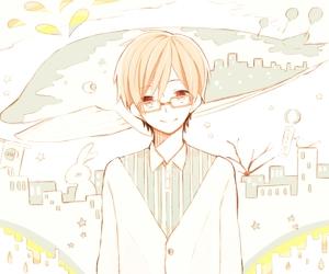 anime, utaite, and amatsuki image