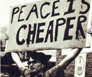 cheap, people, and war image