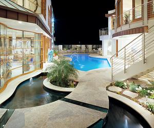 luxury, house, and beautiful image