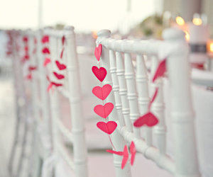 hearts and chairs image