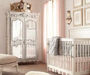 home, decor ideas, and room for baby image