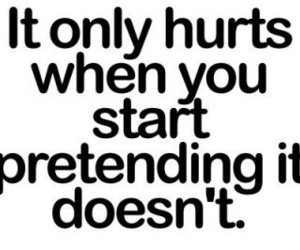 quote, hurt, and text image