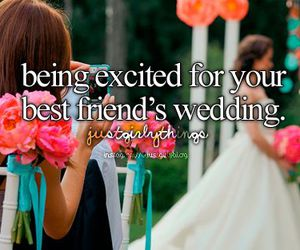 girl, wedding, and just girly things image