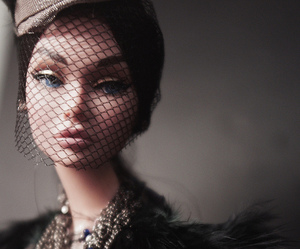 barbie, beautiful, and doll image
