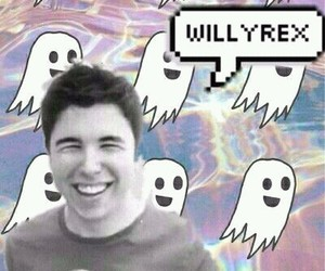 willyrex image