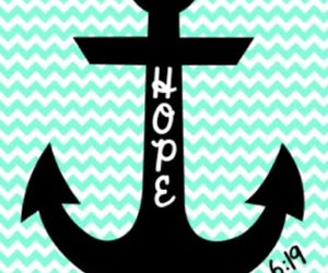 hope and anchor image