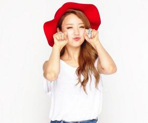 bomi and yoon bomi image