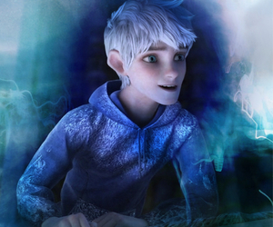 frost and jack image