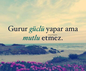 ask, mutlu, and gurur image
