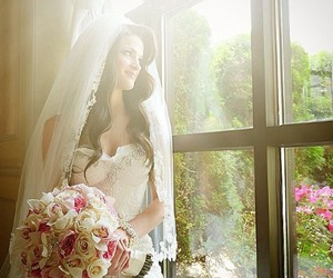 boda, bridal, and Couture image