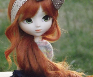 doll, pullip, and cute image