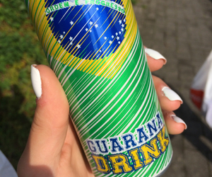 brazil and favorite drink image