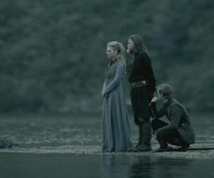 earl, lothbrok, and vikings image