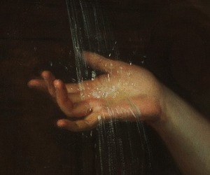 Nicolas de Largillière, Portrait of a Woman (Detail | via Tumblr