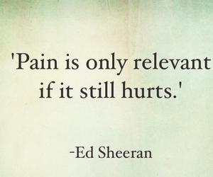 broken, hurt, and life image