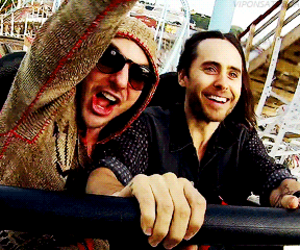 jared leto and do or die image