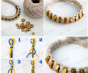 diy and pulsera image